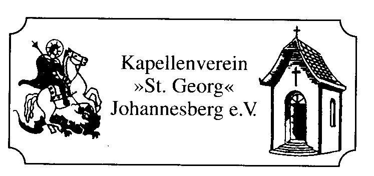 Kapellenverein St. Georg Johannesberg