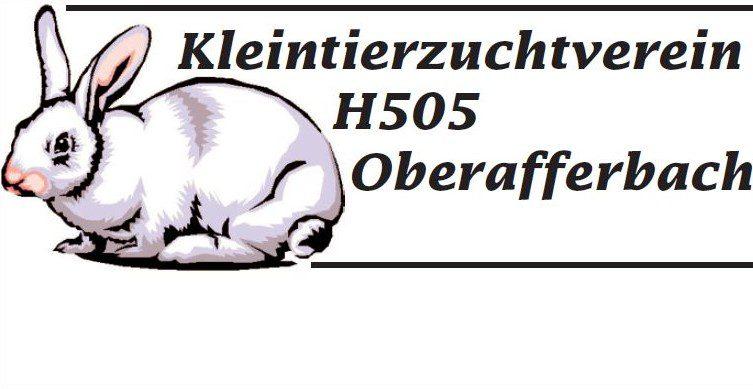 Kleintierzuchtverein H 505 Oberafferbach