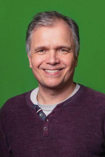 Dr. Koenen, Mathias