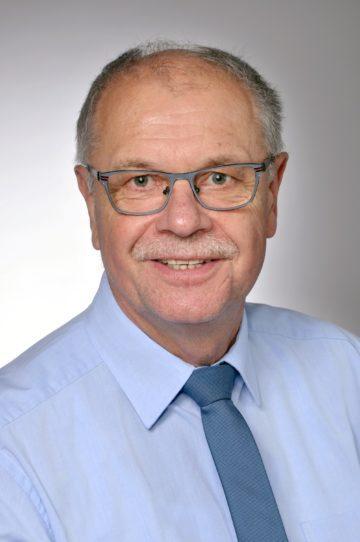Stadtmüller, Siegbert