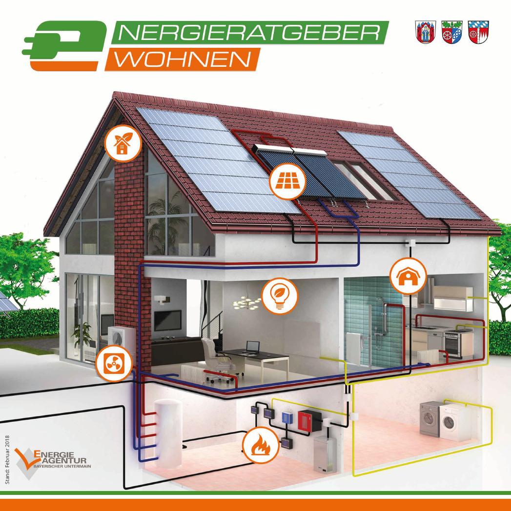 Energieratgeber Wohnen